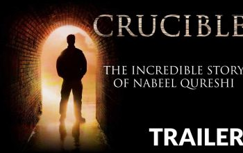 Crucible - Film about Nabeel Qureshi