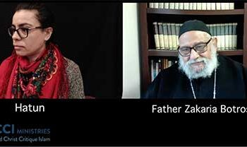 Father Zakaria Botross - Imprisoned & Exiled, Yet Still Going Strong