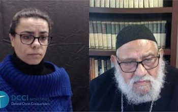 Live With Father Zakaria Botros