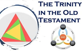 Anthony Rogers shows how the Old Testament reveals the triune God